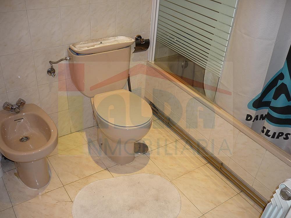 Baño - Piso a compartir en calle Muy Centrico, Villaviciosa de Odón - 205332582