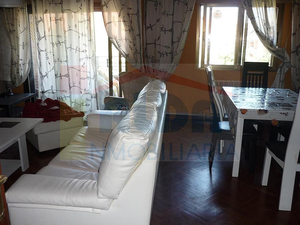 Salón - Piso a compartir en calle Muy Centrico, Villaviciosa de Odón - 205332585
