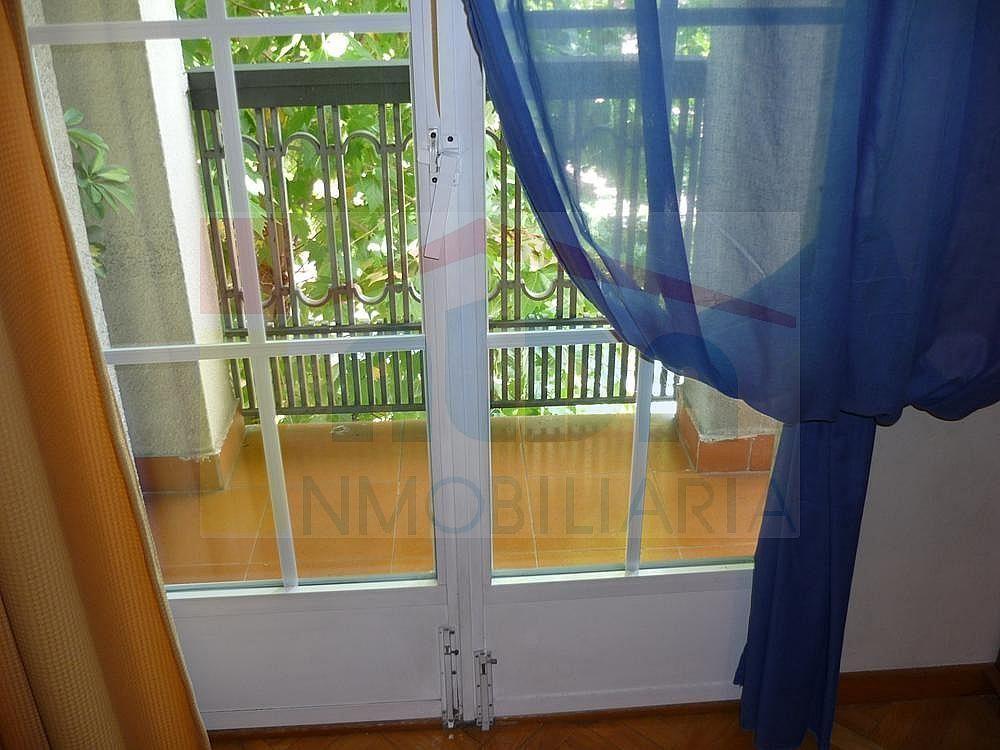 Terraza - Piso a compartir en calle Muy Centrico, Villaviciosa de Odón - 205342500