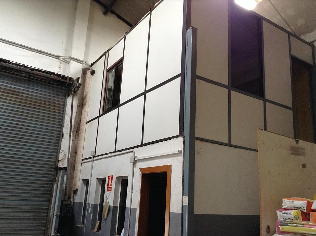Oficina - Nave en alquiler en Bellvitge en Hospitalet de Llobregat, L´ - 255718742