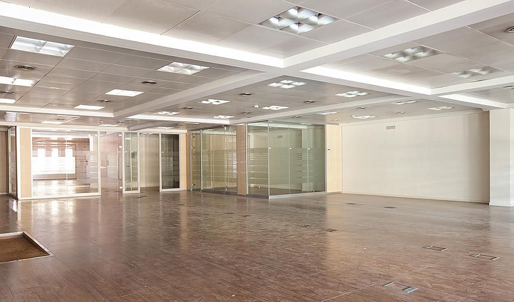 Oficina - Oficina en alquiler en Eixample dreta en Barcelona - 287267202