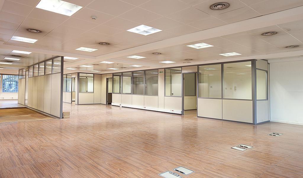 Oficina - Oficina en alquiler en Eixample dreta en Barcelona - 287267211