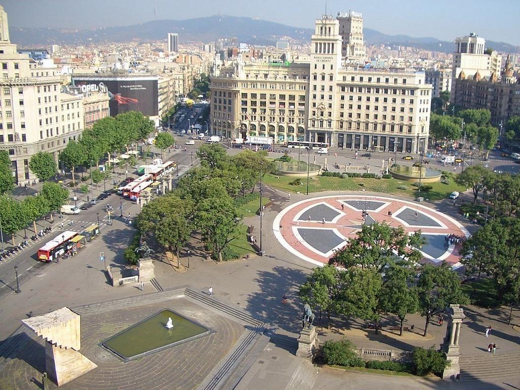 Vistas - Oficina en alquiler en Eixample dreta en Barcelona - 287267216