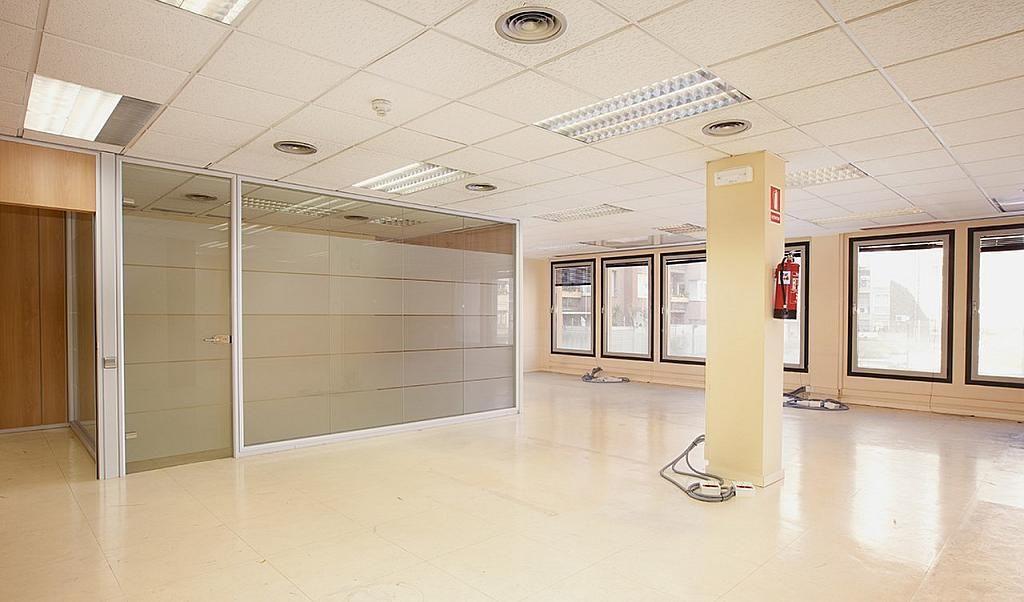 Oficina - Oficina en alquiler en Eixample esquerra en Barcelona - 288644160
