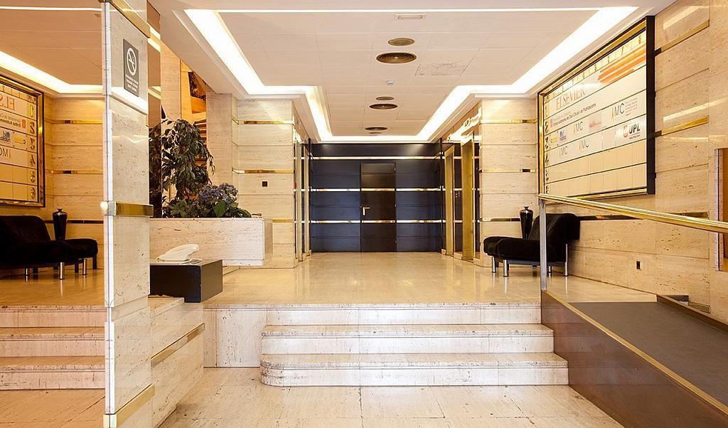 Zonas comunes - Oficina en alquiler en Sants en Barcelona - 288646326