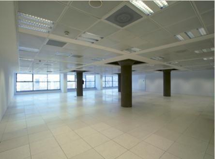 Vistas - Oficina en alquiler en Diagonal Mar en Barcelona - 87753019