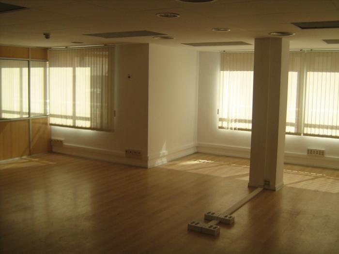 Oficina - Oficina en alquiler en Sant Gervasi – Galvany en Barcelona - 117608200