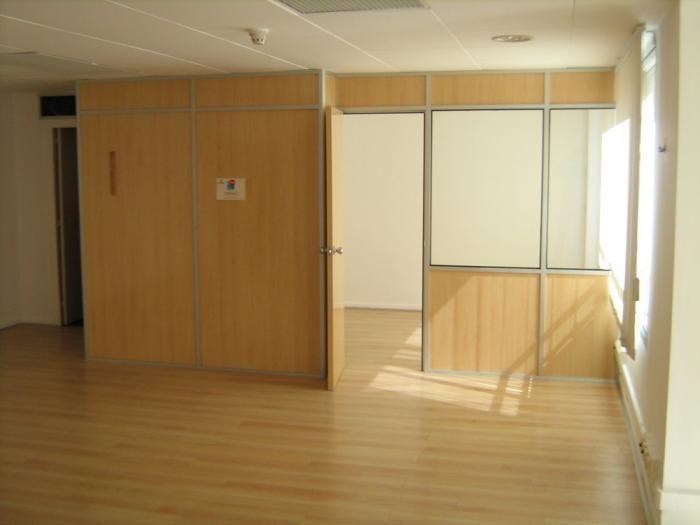 Oficina - Oficina en alquiler en Sant Gervasi – Galvany en Barcelona - 117608207
