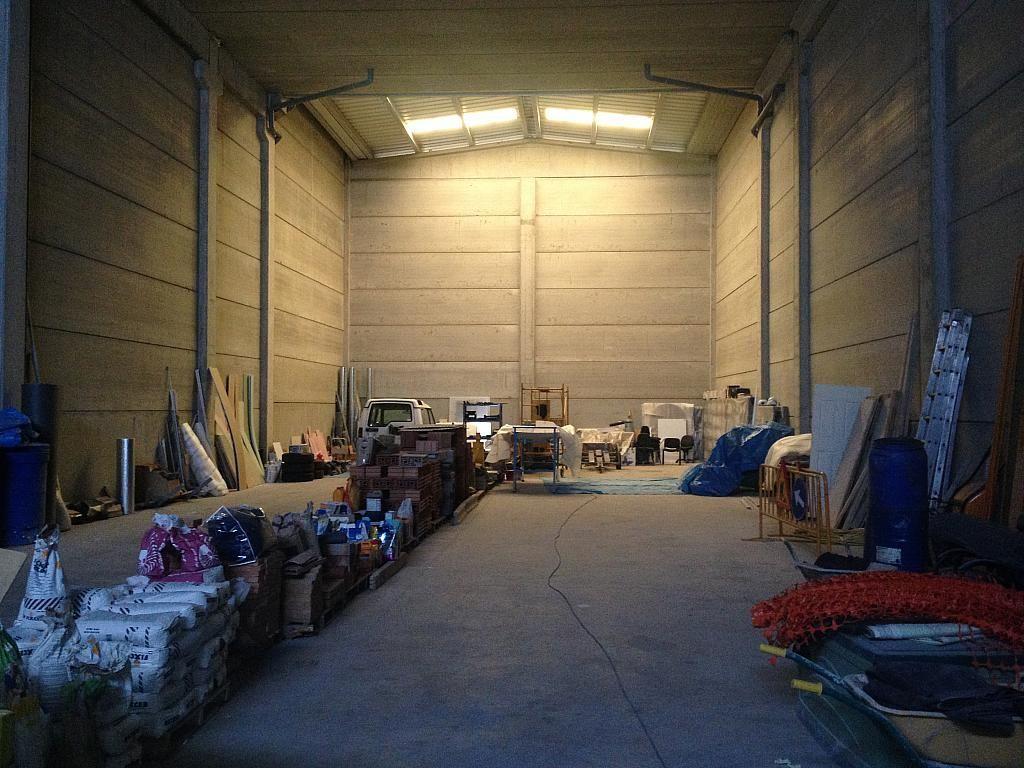 Planta baja - Nave industrial en alquiler en Barbera del Vallès - 127432777