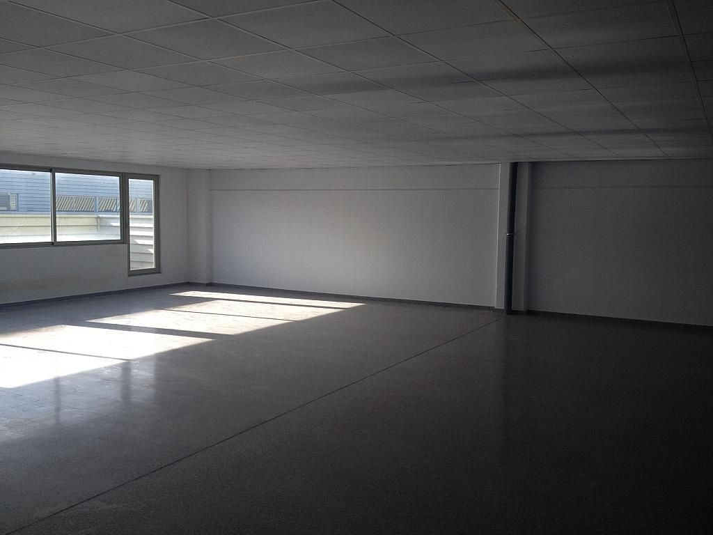 Oficina - Nave industrial en alquiler en Barbera del Vallès - 127432780
