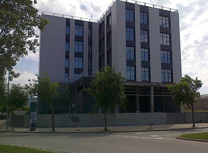 Fachada - Edificio en alquiler en Gran Via LH en Hospitalet de Llobregat, L´ - 168880055