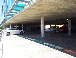 Parking - Oficina en alquiler en Badalona - 203281230