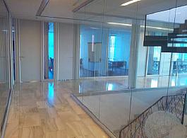 Vestíbulo - Oficina en alquiler en Badalona - 203281242