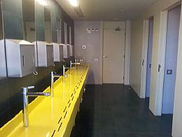 Zonas comunes - Oficina en alquiler en Badalona - 203281257