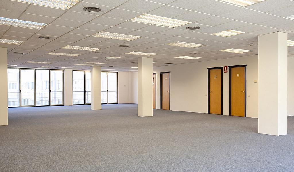 Despacho - Oficina en alquiler en Les corts en Barcelona - 222236259