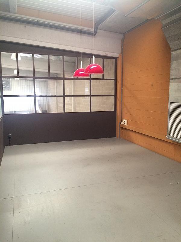 Oficina - Nave en alquiler en Sant Feliu de Llobregat - 223182574