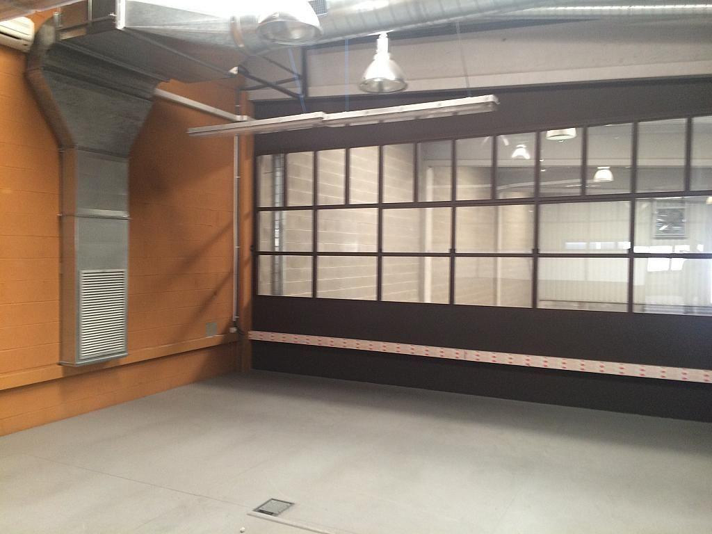 Oficina - Nave en alquiler en Sant Feliu de Llobregat - 223182581