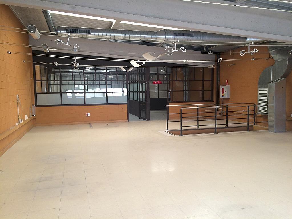 Oficina - Nave en alquiler en Sant Feliu de Llobregat - 223182603
