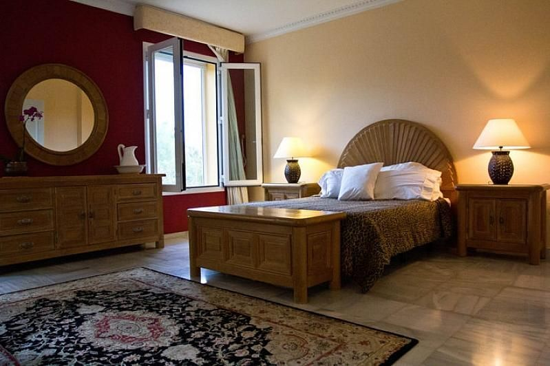 Villa en alquiler en Benalmádena - 295832595