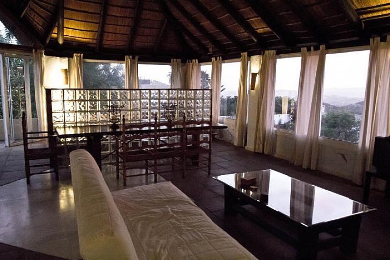 Villa en alquiler en Benalmádena - 386156881