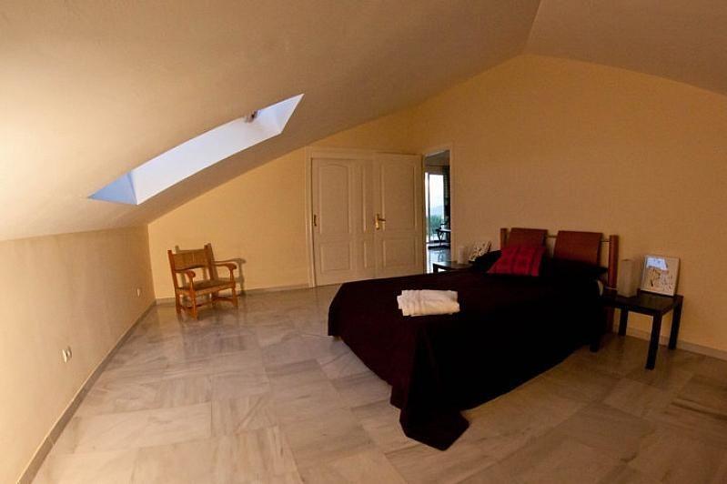 Villa en alquiler en Benalmádena - 386156896