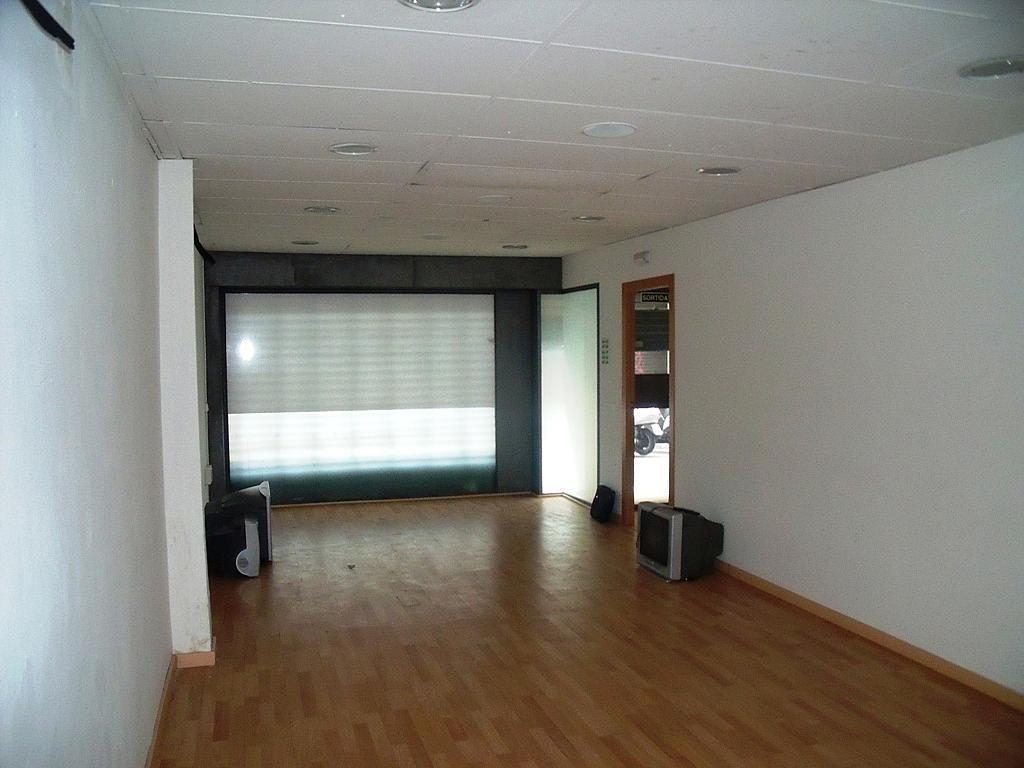 Local en alquiler en calle Robrenyo, Sants en Barcelona - 282378189