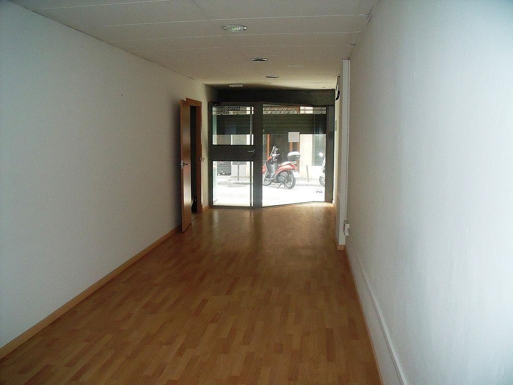 Local en alquiler en calle Robrenyo, Sants en Barcelona - 282378199