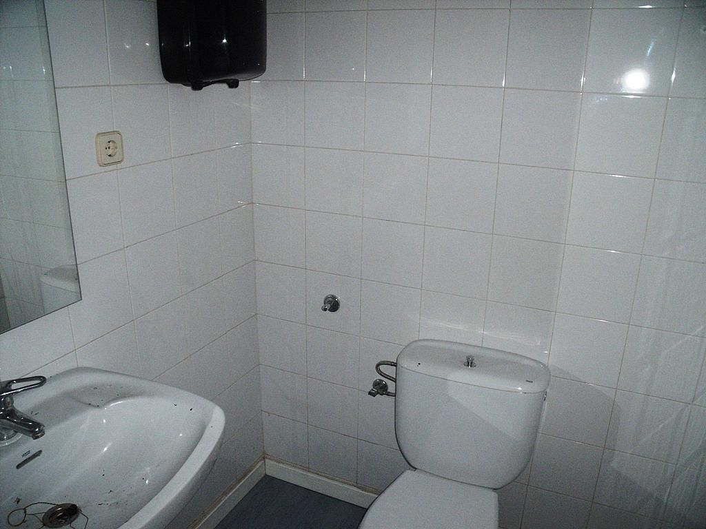 Baño - Local en alquiler en calle Robrenyo, Sants en Barcelona - 282378251