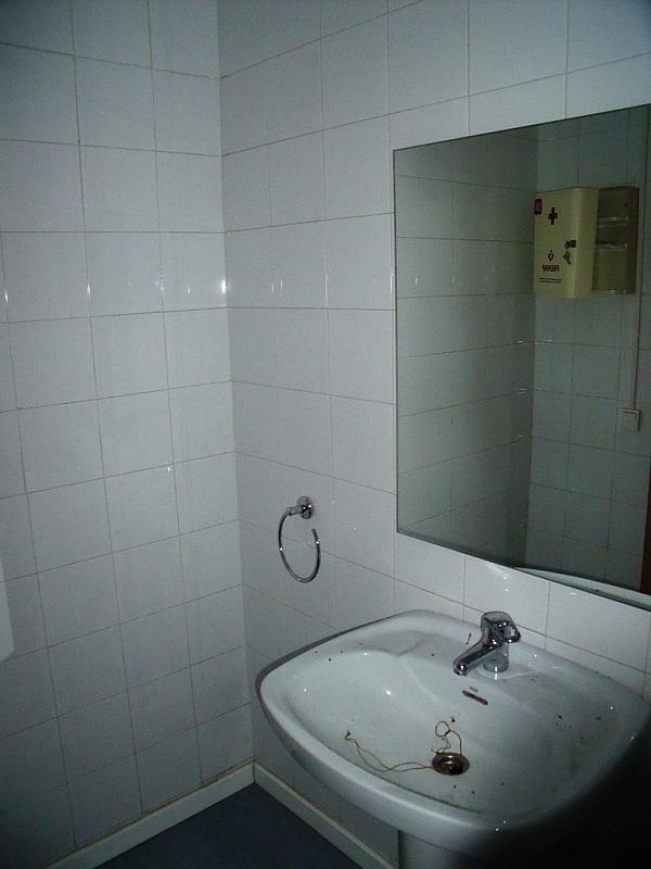 Baño - Local en alquiler en calle Robrenyo, Sants en Barcelona - 282378262