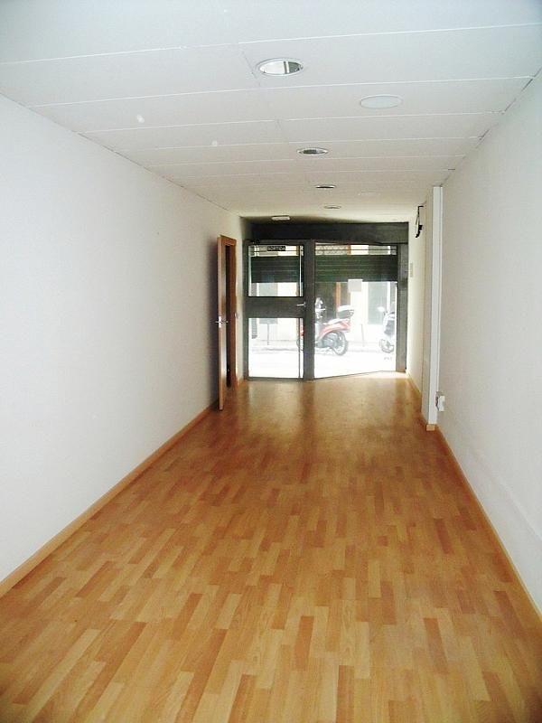 Local en alquiler en calle Robrenyo, Sants en Barcelona - 282378288