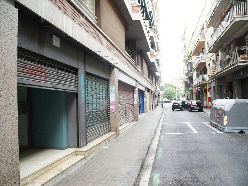 Entorno - Local en alquiler en calle Robrenyo, Sants en Barcelona - 282378301