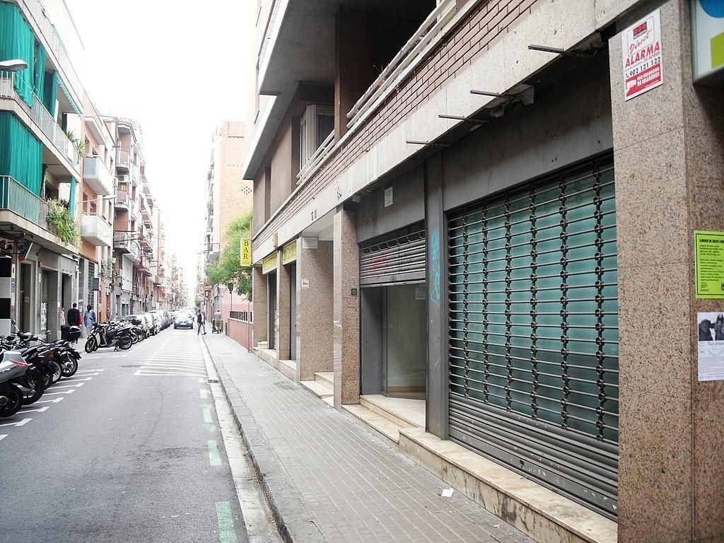 Entorno - Local en alquiler en calle Robrenyo, Sants en Barcelona - 282378304