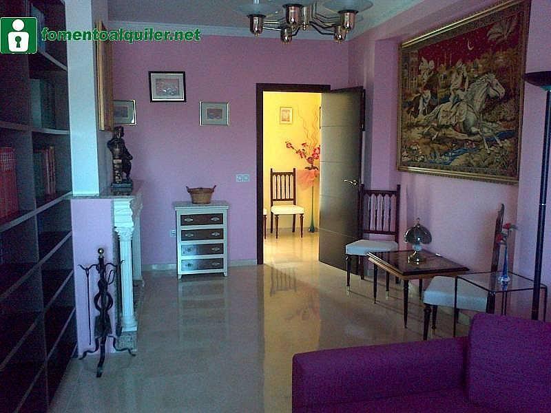 Foto - Casa pareada en alquiler en Montequinto en Dos Hermanas - 277291367