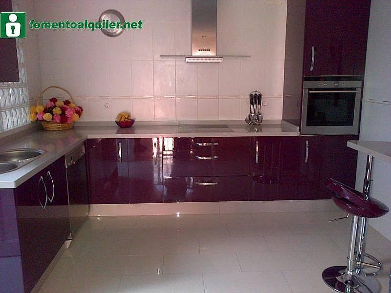 Foto - Casa pareada en alquiler en Montequinto en Dos Hermanas - 277291370