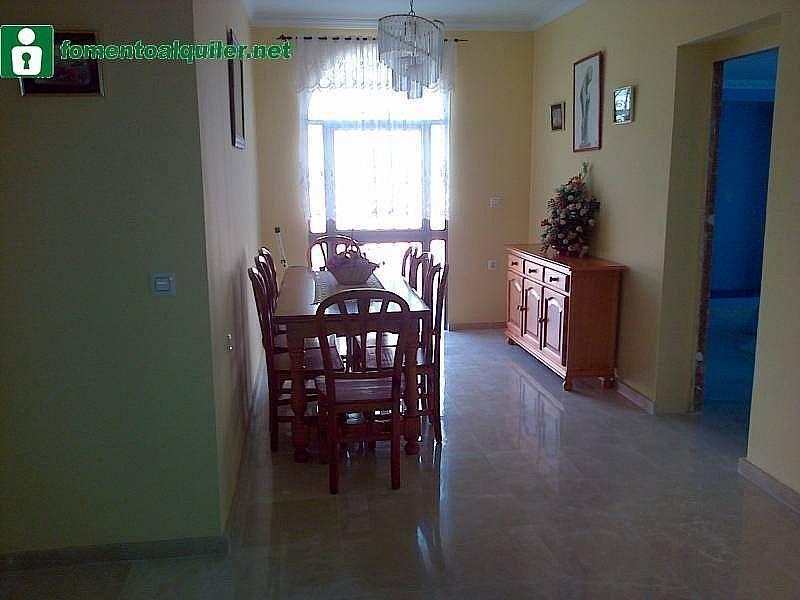 Foto - Casa pareada en alquiler en Montequinto en Dos Hermanas - 277291373