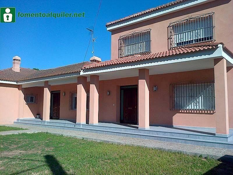 Foto - Casa pareada en alquiler en Montequinto en Dos Hermanas - 277291397