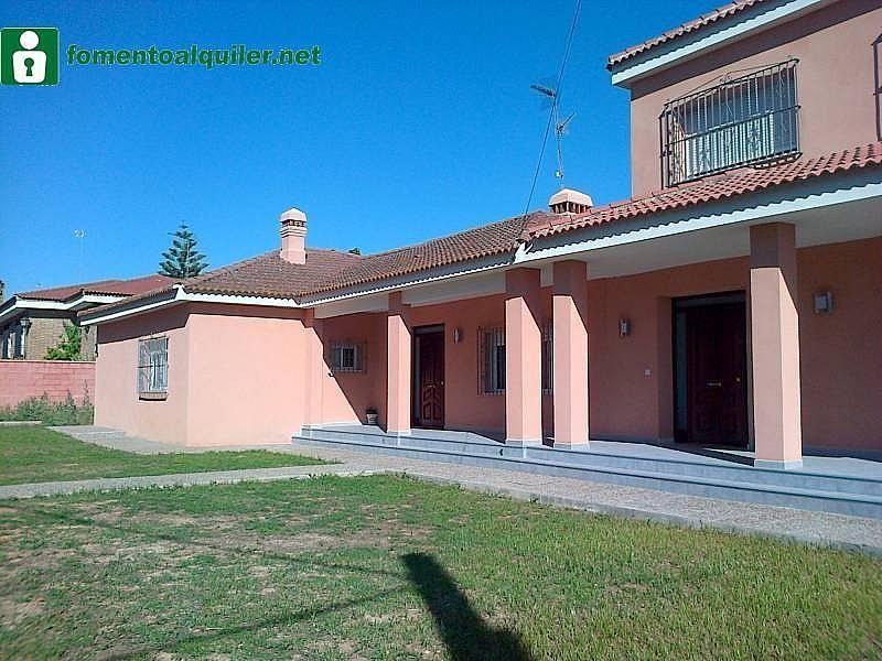 Foto - Casa pareada en alquiler en Montequinto en Dos Hermanas - 277291400