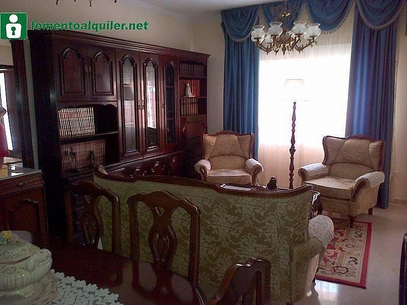 Foto - Casa pareada en alquiler en Montequinto en Dos Hermanas - 277291403