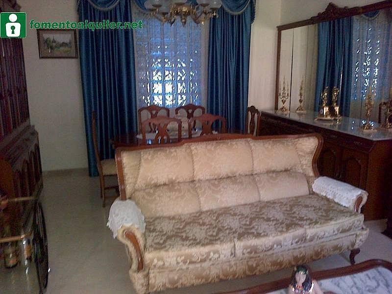 Foto - Casa pareada en alquiler en Montequinto en Dos Hermanas - 277291406