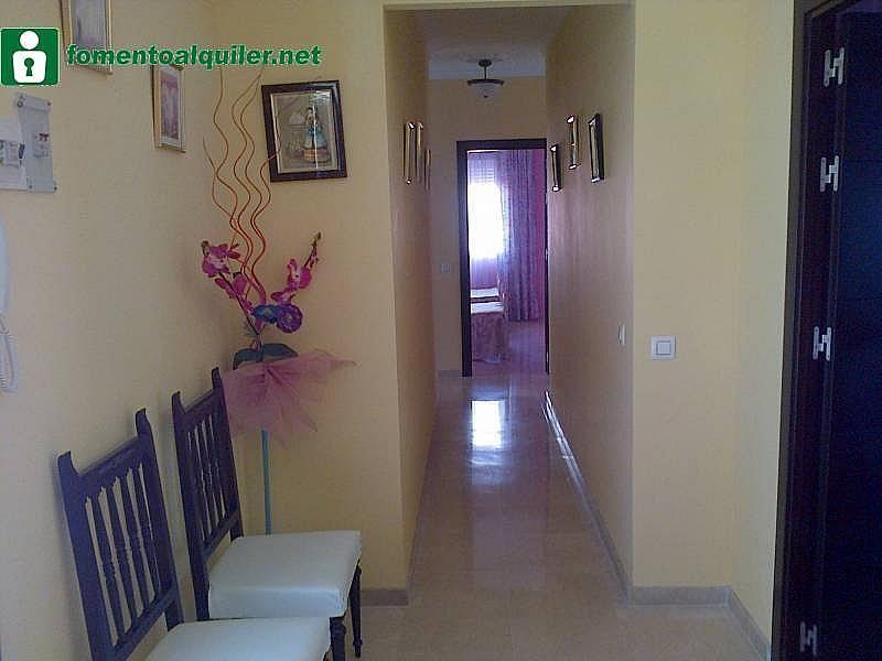 Foto - Casa pareada en alquiler en Montequinto en Dos Hermanas - 277291412