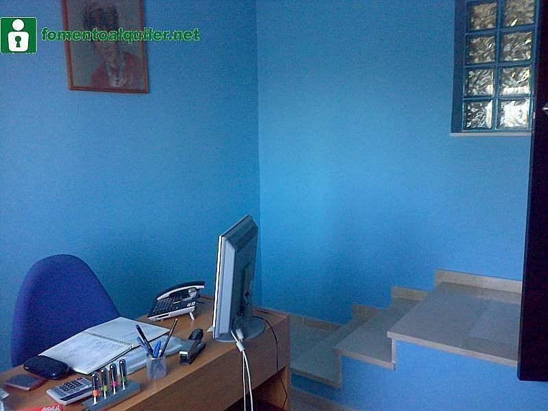 Foto - Casa pareada en alquiler en Montequinto en Dos Hermanas - 277291421