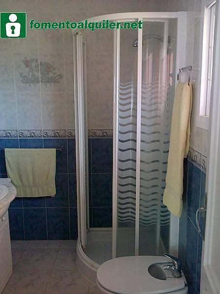 Foto - Casa pareada en alquiler en Montequinto en Dos Hermanas - 277291427