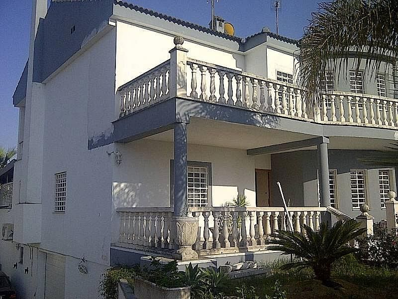 Foto - Casa en alquiler en Montequinto en Dos Hermanas - 305744756