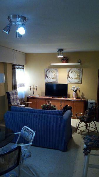 Foto - Apartamento en alquiler en Santa Cruz en Sevilla - 322274366