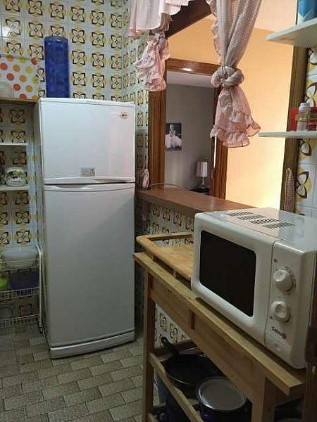 Foto - Apartamento en alquiler en Santa Cruz en Sevilla - 322274393
