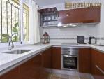 Cocina - Apartamento en alquiler en Manga del mar menor, la - 118641773