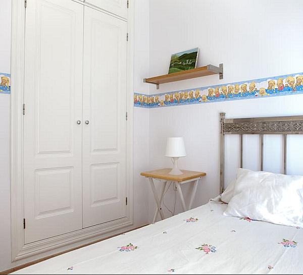 Dormitorio - Piso en alquiler en Casco antiguo en Cartagena - 323029240