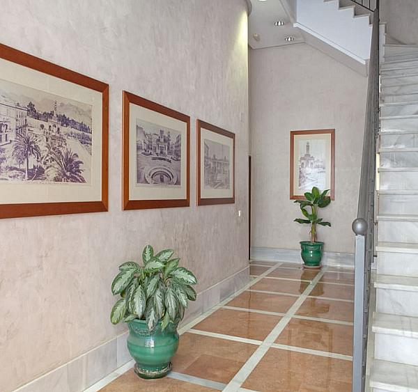 Zonas comunes - Piso en alquiler en Casco antiguo en Cartagena - 323029246