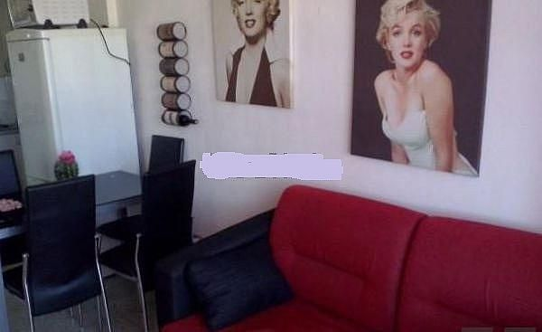 Apartamento en alquiler en calle Playa del Ingles, Playa del Ingles - 250829016