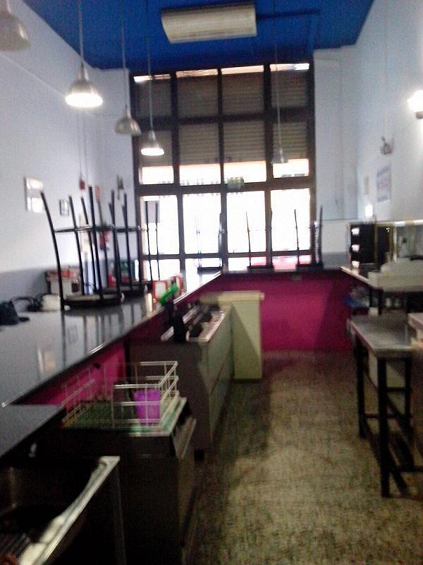 Restaurante en alquiler en calle Menceyes, Vecindario - 193557341